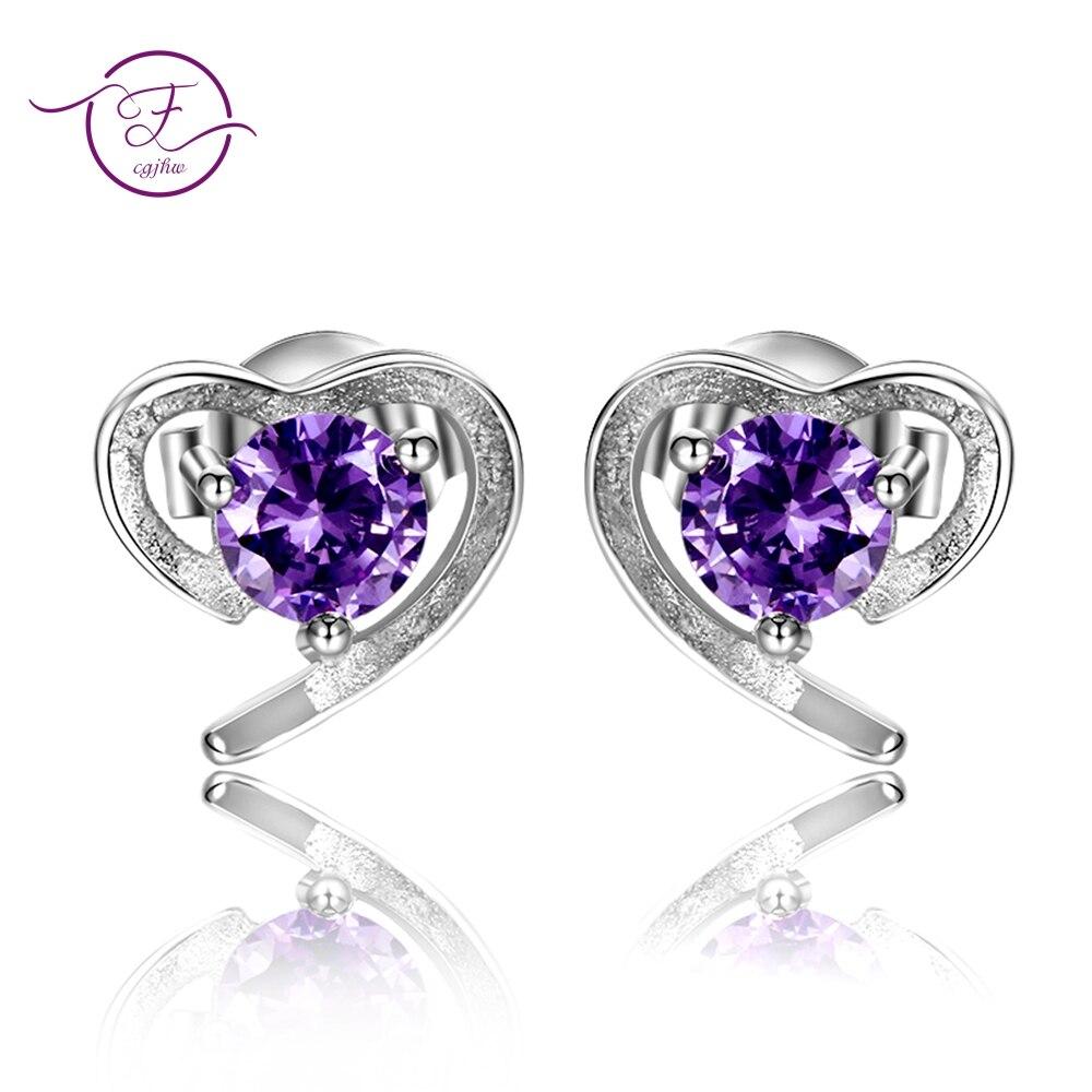 FCGJHW Wholesale Fashion Earrings For Women 925