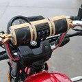 Водонепроницаемый мотоциклетный динамик MT487  Bluetooth V2.1 + EDR  аудио плеер  стереоколонка  FM-радио  AUX  USB  TF  mp3-плеер