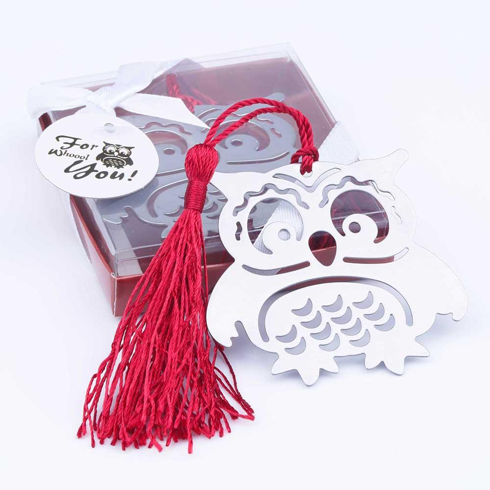 Simpatico Gufo Segnalibri Blocchetto Per Appunti Bookmark Memo Cancelleria Libro Tags Studente Forniture, цена и фото