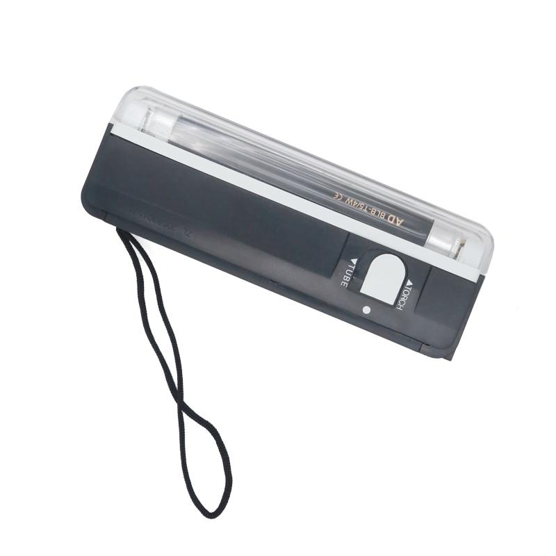 5 Вт портативный УФ ультрафиолетовый светодиодный светильник фонарь лампа для удостоверения личности, банкнот, купюр, денег детектор скидка 20