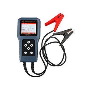 Image 2 - MST 8000 Car Battery Tester Tools Multi language 12V Auto Battery Diagnostic Tool Support 12V Digital Battery Analyzer