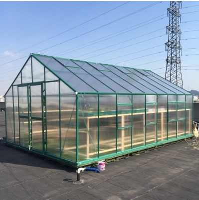 Detail Feedback Questions about 2 6m width Cold Frame