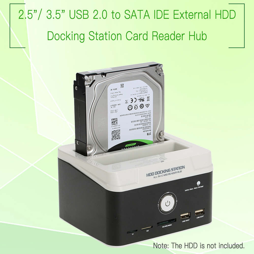 Harga Dan Spesifikasi Seagate Expansion Desktop 35 3tb Hdd Eksternal Wd My Book 4tb Hd Hardisk External 25 Usb 20 Untuk Sata Ide Hard Drive Docking