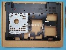 Нижний чехол для ноутбука Lenovo G485 G480, ЖК-экран, передняя панель 90201223, AP0N1000110 90201224, нижний корпус, базовая крышка, Новинка