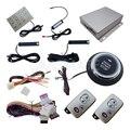 Sistema de Alarme de carro Passiva PKE On Off Por Controle Remoto Keyless Entrada Botão de Parada de Partida do Motor Remoto Iniciar Senha teclado