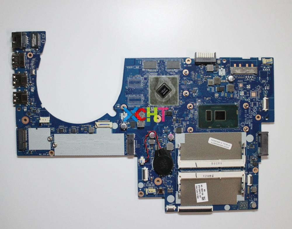 XCHT for HP Envy 17 17 T 17 N Series 829070 601 829070 001 ASW70 LA