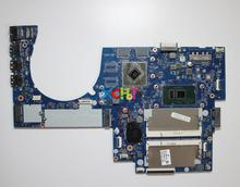 XCHT for HP Envy 17 17-T 17-N Series 829070-601 829070-001 ASW70 LA-C751P i7-6500U 940M/2GB Laptop Motherboard Mainboard Tested