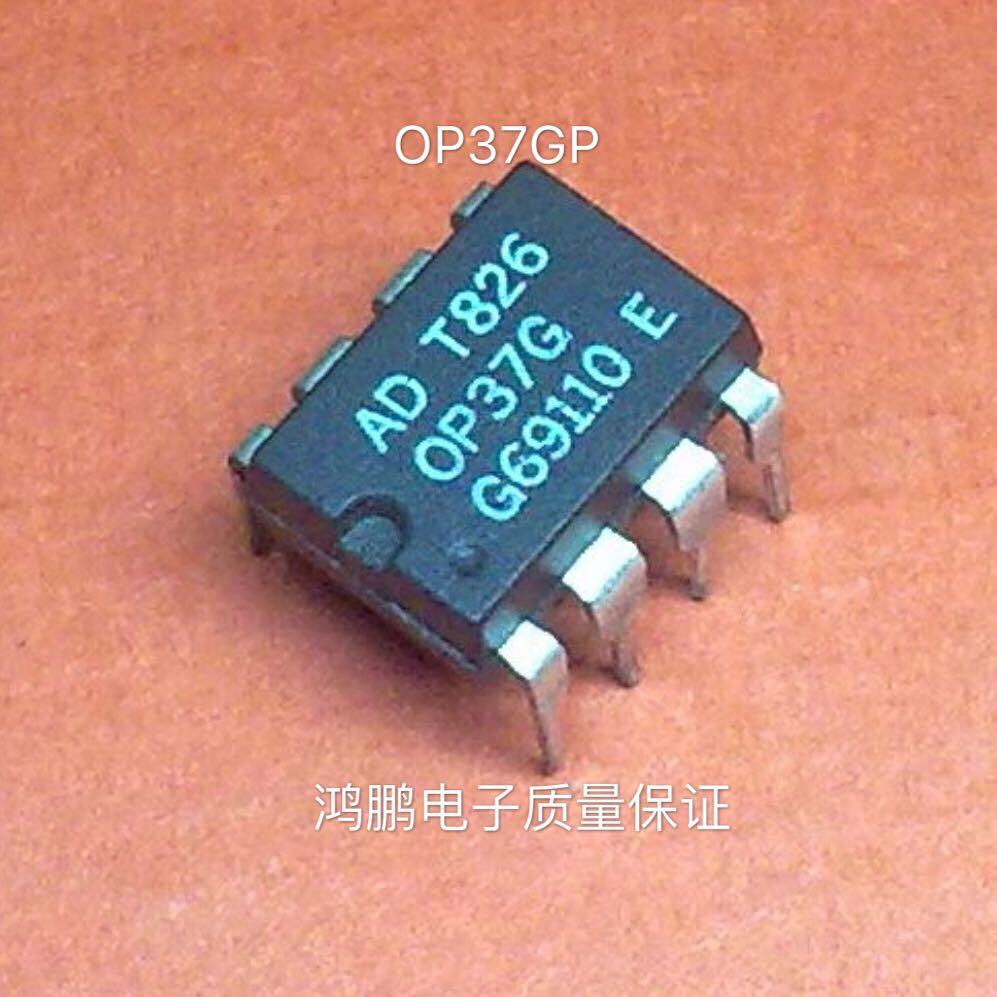 OP37GP DIP-8 Op Amp oc