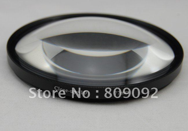 4 2 10 comes with Case HD Deco Gear 77mm Macro Close-Up Lens Filter Set 1