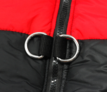 Dog Winter Puffer Coat