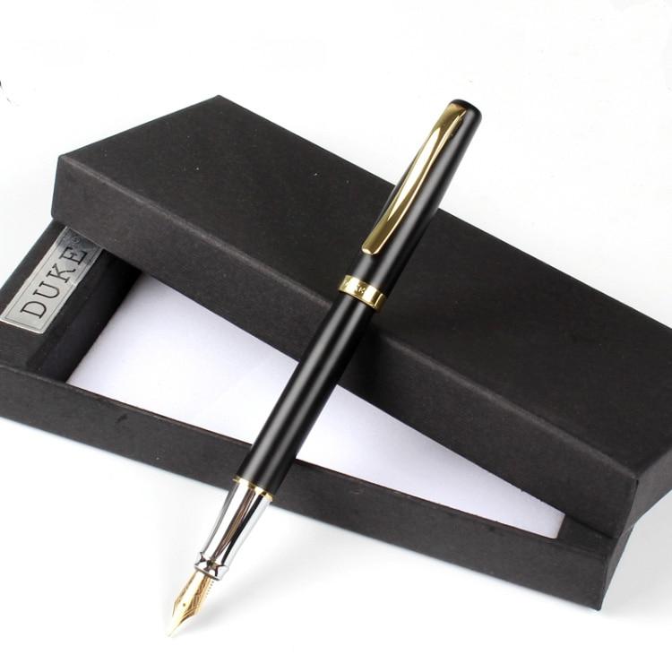 10pcs/lot luxury Iraurita Fountain Pen Ink Pen Golden Clip 0.5mm Caneta Tinteiro Stationery Penna Stilografica 03862 high quality luxury iraurita fountain pen ink pen nib gold picasso monaco stylo plume penna stilografica caneta tinteiro 3834