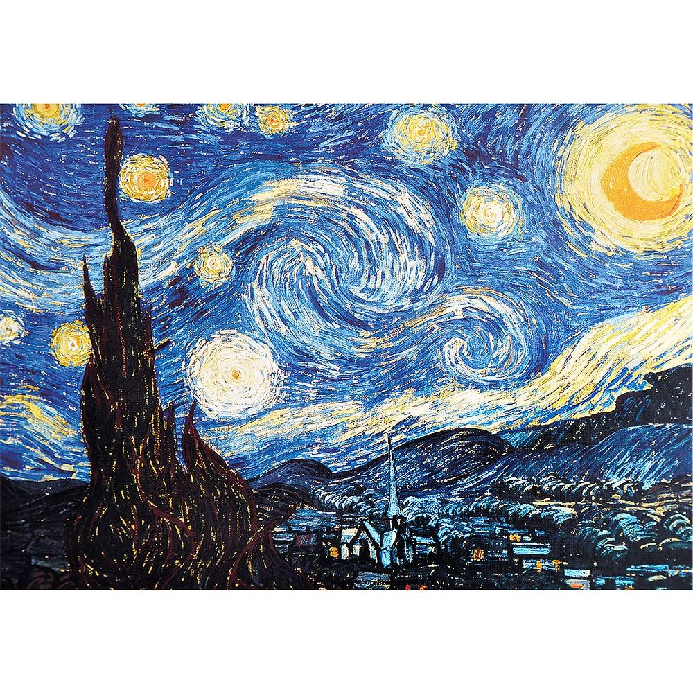 Әлемге әйгілі кескіндеме Ван Гогтың - Ойындар мен басқатырғыштар - фото 2