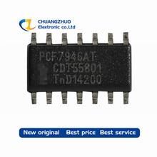 PCF7946AT PCF7946 7946 чип хорошее качество SOP14 1 шт