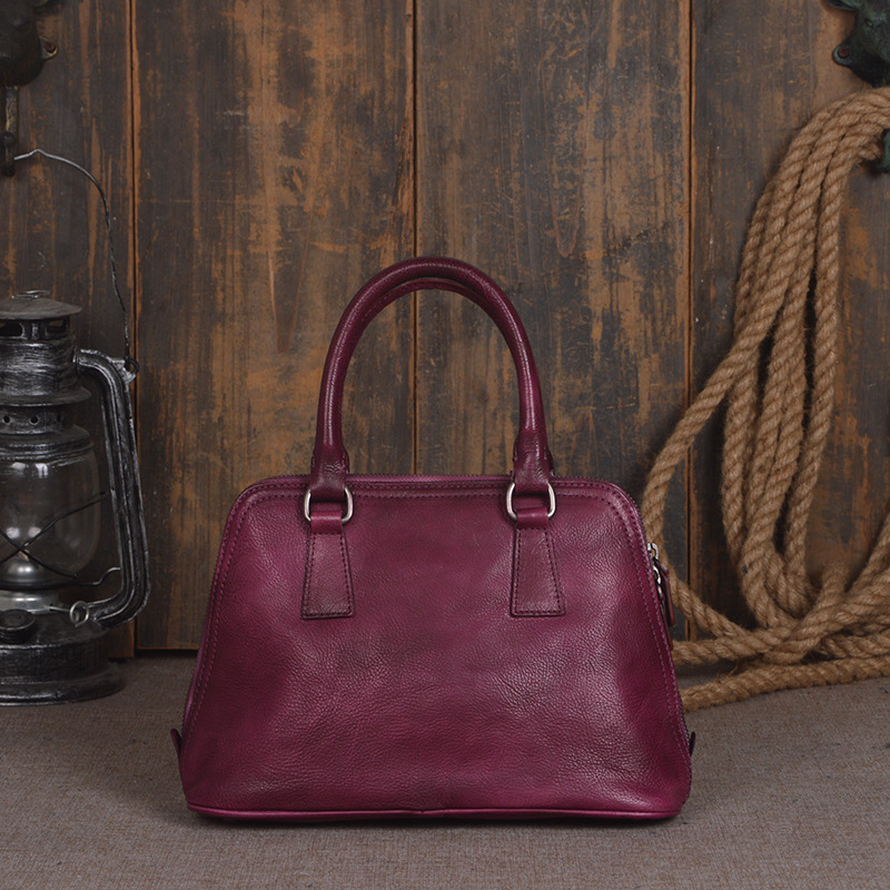 Fashion genuine Leather Handbag Women Shoulder Bag Ladies Simple Luxury Handbags Large Casual Shoulder Messenger Bag Mummy Bags 2018 women leather handbags new female rose flower ladies handbag korean fashion casual shoulder bag large flower messenger bag