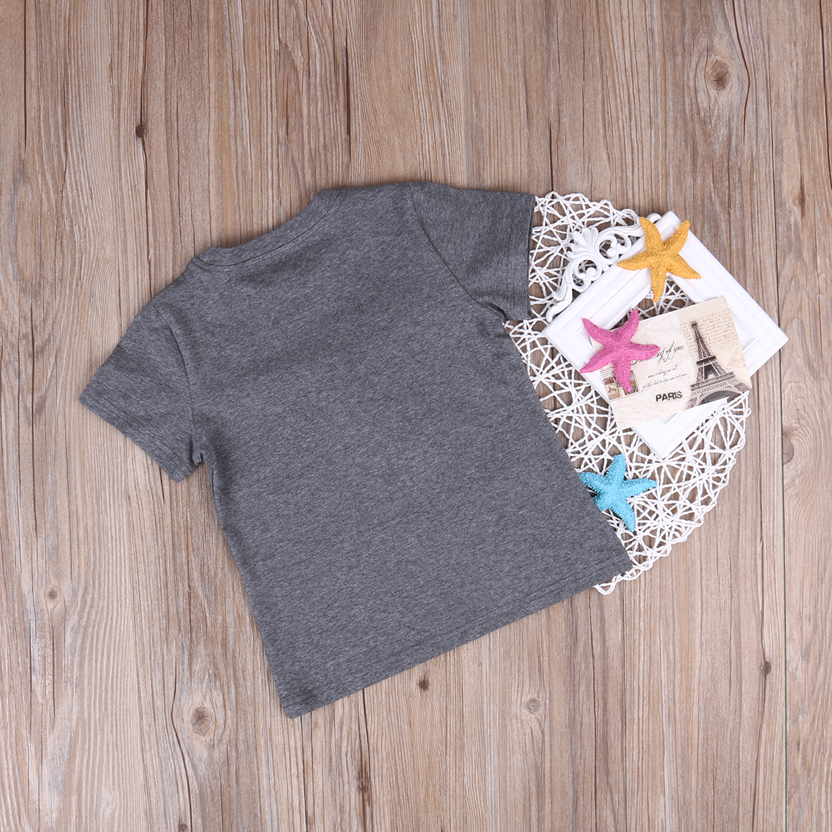 2017-Fashion-Baby-Boy-Girl-Short-Sleeve-Clothes-T-shirt-Graphic-Tee-Top-Toddler-Clothes-Baby-girl-tops-1-6Y-Baby-clothing-5