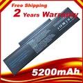 6cell Laptop battery A32-F2 A32-F3 A32-Z94 A32-Z96 For Asus Z53 M51 Z94 A9T F3 F3S F3K F3T F3SV F3JR F3JA F3E