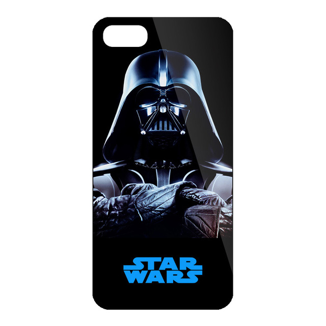 Funny Starbuck Starwars Coffee Design Drawing phone case for iphone 5 5s 6 6s cases