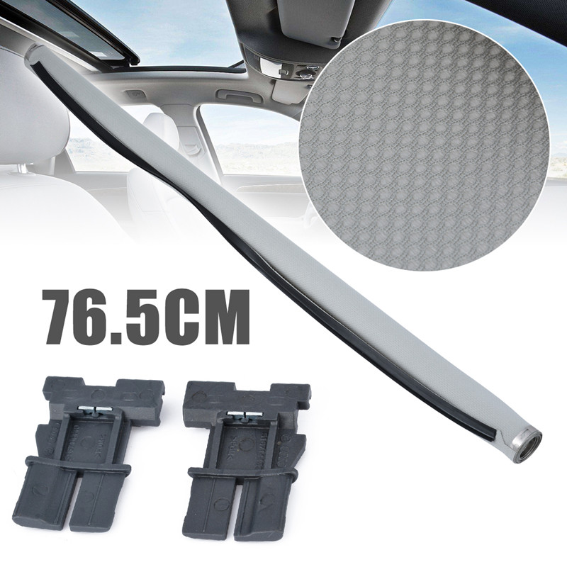 High Quality Gray Car Sunroof Sunshade Corn 1K9877307B For Audi Q5 Skylight Sun Shade Curtain