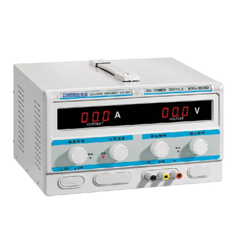 KXN-3060D DIGITAL HIGH-POWER SWITCHING DC POWER SUPPLY 0-30V VOLTAGE 0-60A OUTPU kps 3060d dc power supply 30v 60a adjustable power supply 30v 60a led high power switching variable dc power supply 220v