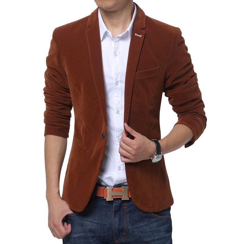 amplia selección de colores gran colección realmente cómodo 2016 New Arrival Luxury Business Casual Suit Men Stylish ...