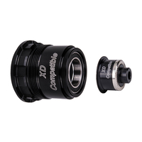 Bicycle Parts MTB Mountain Bike Road Components XD Driver For DT Swiss 180 190 240 350 Hub Freehub Wheels Use K7 Cassette