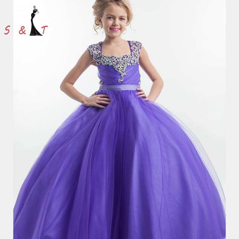 popular purple pageant gownsbuy cheap purple pageant