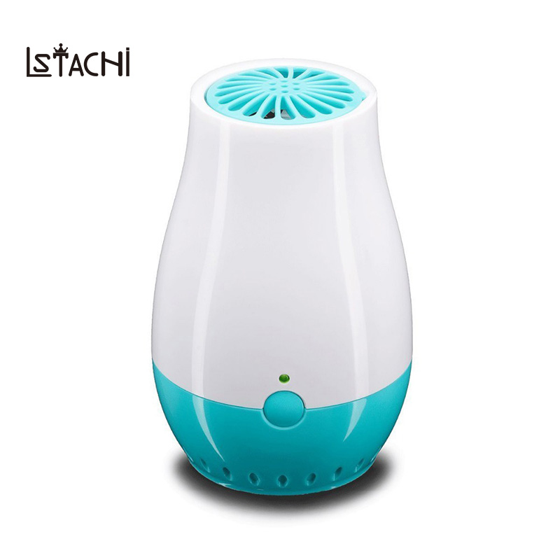 все цены на LSTACHi USB Portable Ozone Generator, Air Purifier, Ozone Ionic Air Cleaner Remove Smoke, Odor, Bacteria, Mini Ozone Freshener