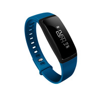 Smart Bracelet Pedometer Wristband Bluetooth Watch Activity Fitness Tracker Wearable Devices Heart Rate Monitor Men S