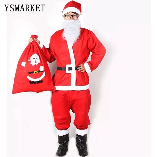 sexy Santa Outfits für Männer