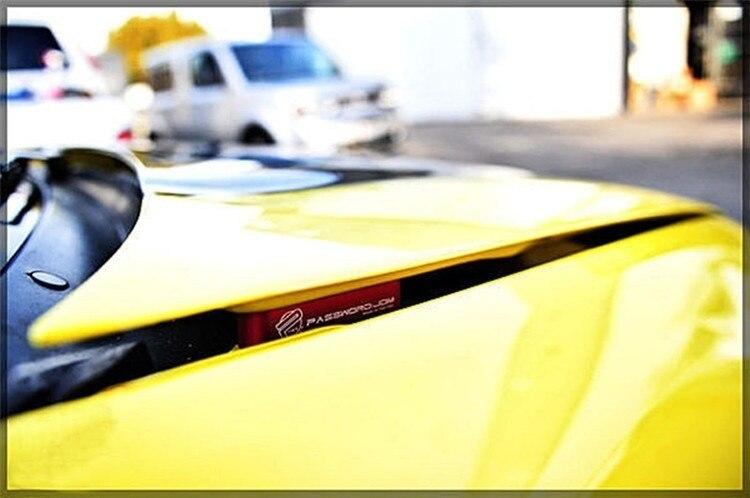JDM Hood Spacer Risers Set For 88-00 Honda Civic CRX 90-01 Acura Integra Purple