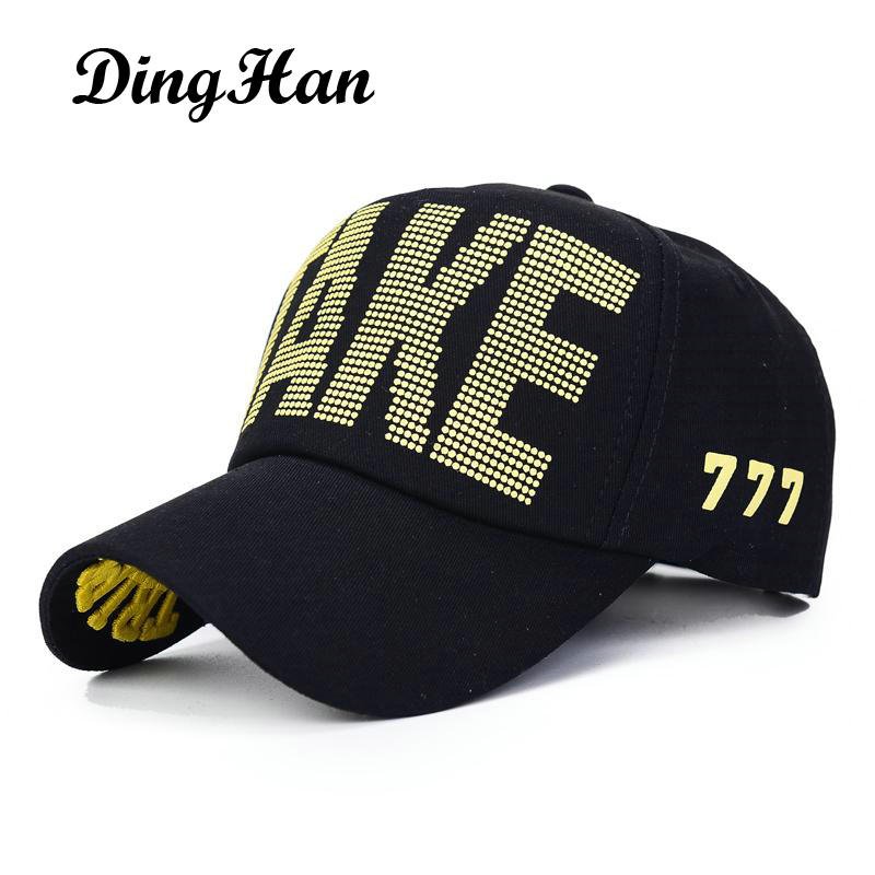 [DingHan] Unisex Baseball Cap Men Women TAKE Snapback Caps Cool Fashion Hip Hop Hat Casquette Strapback Snap Back Gorras Hombre 2016 new new embroidered hold onto your friends casquette polos baseball cap strapback black white pink for men women cap