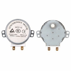 1pc x microwave motor cw ccw 4 w 5 6 rpm ac 220 240v rotary table.jpg 250x250