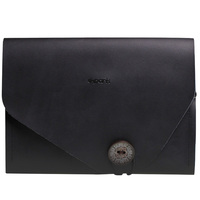 Free Shipping D Park Genuine Leather Case For IPad Air Sleeve For 10 1 Tablet