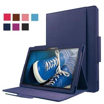 10.1 Estuche Para Tableta Con Teclado | TAB3 10 Teclado Para Lenovo TAB2 TAB3 A10-70L A10-30 A10-70F X70F 10,1 Funda De Teclado Bluetooth Desmontable Inalámbrico