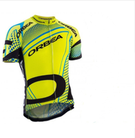2017 Cycling Clothing Summer Ropa Ciclismo Hombre Bike Wear Mens Maillot ORBEA Cycling Jersey Ciclismo Mtb