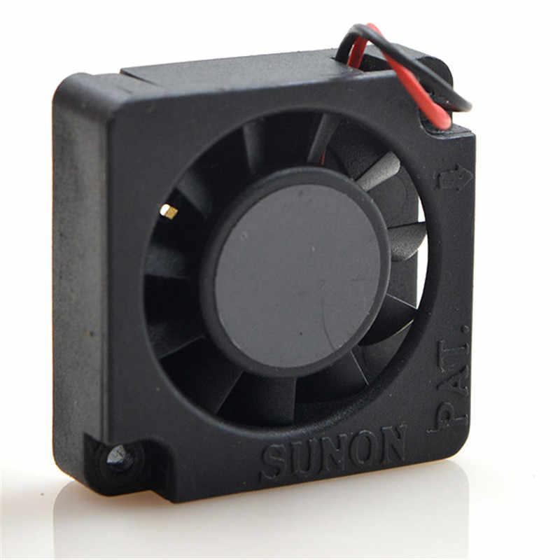Sunon GB0503PFV1-8 Computer Axiale Koelventilator DC 5 V 0.8 W 0.16A 3010 30*30*10mm 10000 RPM 2 Draden