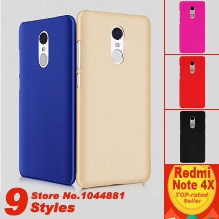 the latest d16fc 6f685 US $1.99  Xiaomi Redmi note4 case cover Plastic Fashion style PC case For  Xiaomi Redmi note 4 case Hard style Xiaomi Redmi note 4 pro case-in ...