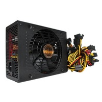 LESHP 1800W Safe Stable Power Supply For Mining Miner Machine With Low Noise Cooling Fan High