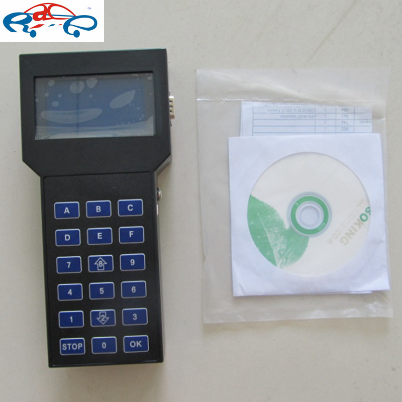 2016 top quality & best price Tacho Pro 2008 July Version Universal Dash Programmer Tacho Pro 2008 Can Not Update TachoPro