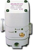 US BELLOFRAM T1000 electrical proportional valve 961-079-000 15PSI electrical converter bellofram t77 vacuum regulator 960 500 000 2psi vacuum low pressure valve