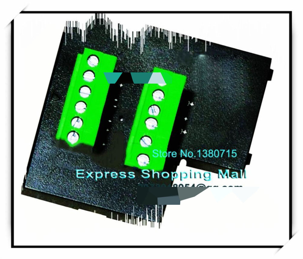 New Original FBS-B2A1D PLC 24VDC 2 AI 1 AO Expansion board Module new and original fbs cb22 fbs cb25 fatek communication board