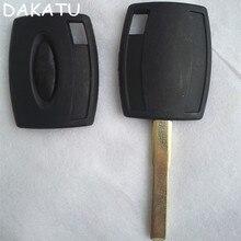 Фотография  Blank Transponder Car Key Shell For Ford Focus Key Shell
