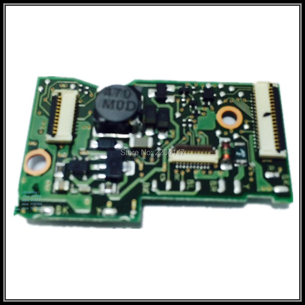 Camera Repair Replacement Parts D300 D300S driver board for NikonCamera Repair Replacement Parts D300 D300S driver board for Nikon