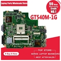 K43SV Motherboard GT540M 1GB REV:3.0 For ASUS A43S X43S K43SV K43SJ laptop Motherboard K43SV Mainboard K43SV Motherboard