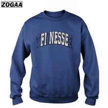 2019 New Casual Hoodie Pullovers Hoodies Men Sport Wear Solid Printing Mens Crewneck Sweatshirt For Man Cclothing ZOGAA