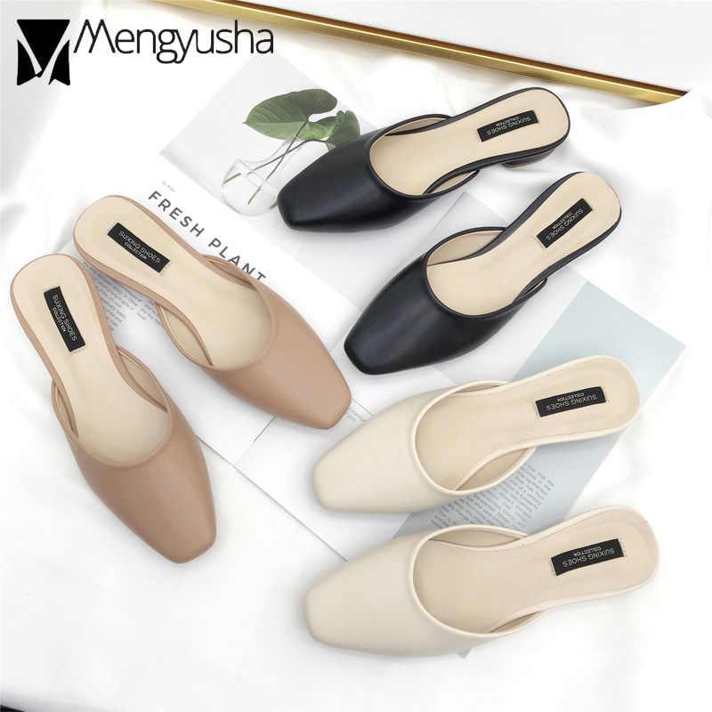 closed toe low heel platform sandals