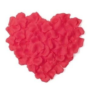 Image 5 - אביזרי חתונה 2020 הטוב ביותר מכירת 5000/חבילה 5*5cm רוז עלי כותרת לחתונה קישוט, רומנטי המלאכותי רוז עלי כותרת