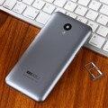 Oficial Bateria Original Tampa da caixa Para Meizu M2 Mini de 5.0 polegadas Saco Do Telefone Caso meizu m2 mini 5 polegadas Substituição partes