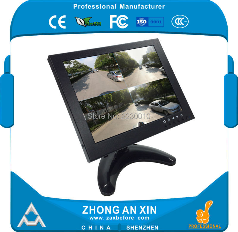 8 inch HD LCD screen Vehicle display screen Monitor display 8 1 inch lm081hb1t01b industrial lcd display screen display internal screen ccfl back free delivery