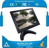 8 inch HD LCD screen Vehicle display screen Monitor display